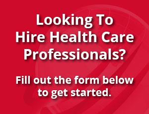 Workforce Enterprises - Contact Form Health Care