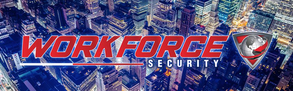 Workforce Enterprises - Page Banner Security