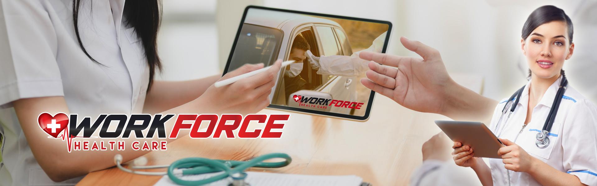 Workforce Enterprises - Banner Health Care