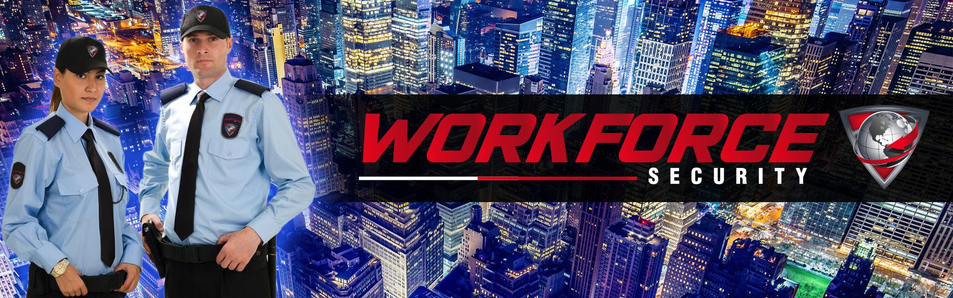 Workforce Enterprises - Banner Security