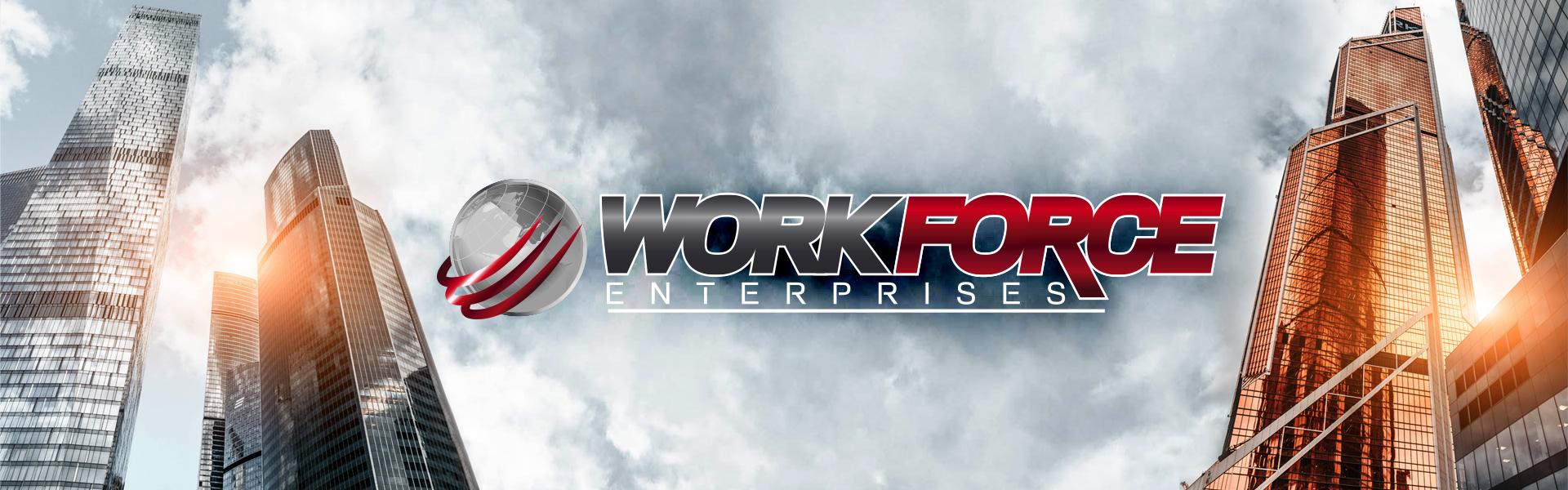 Workforce Enterprises - Banner Towers