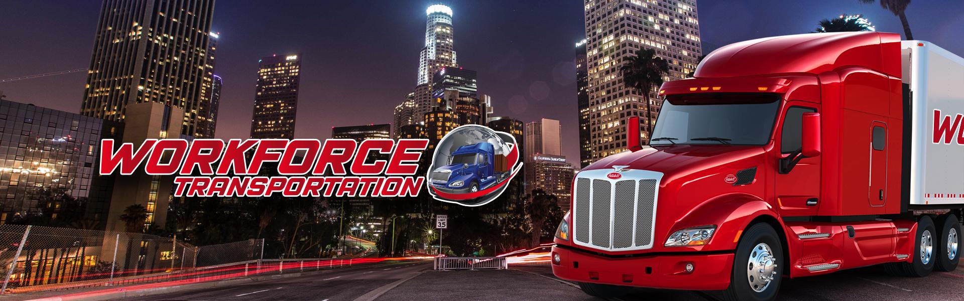 Workforce Enterprises - Banner Transportation
